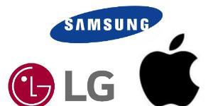 미국 무역위, 삼성전자 LG전자 애플 상대로 터치기술 특허침해 조사