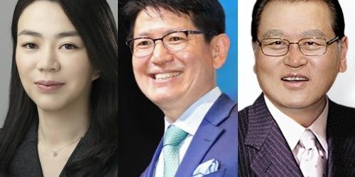 """""""조현아 주주연합, 코로나19 살피며 한진칼 다음 주총 대결 준비 들어가"""