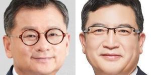"""""""한화생명 한화손해보험 '동전주' 굴욕, 여승주 강성수 실적회복 다급"""