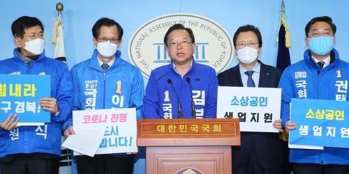 김부겸 대구에서 코로나19 싸움에 전념, 민주당 수성구갑 연승할까