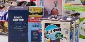 롯데마트, 전국 매장에서 유기견 입양 캠페인 제품 할인행사