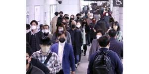 """""""서울 지하철1~9호선과 우이신설선 4월1일부터 밤 12시까지만 운행"""