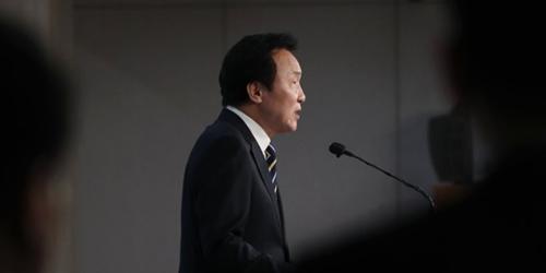 """""""[오늘Who] '최고 대통령감' 꼽혔던 손학규, 어쩌다 끝 모를 추락했나"""