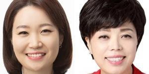 """""""의왕과천 민주당 이소영 39.2%, 통합당 신계용 30.4%에 우위"""