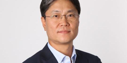 """""""카카오뱅크 부대표에 김광옥 선임, 전 한국투자파트너스 전무"""
