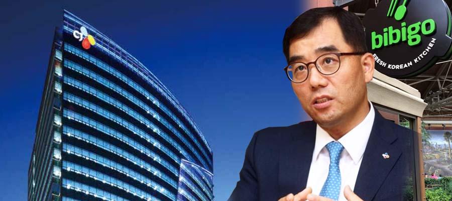 [CEO&주가] CJ제일제당 국경을 넘는다, 강신호 주가 내리막 끝낼까