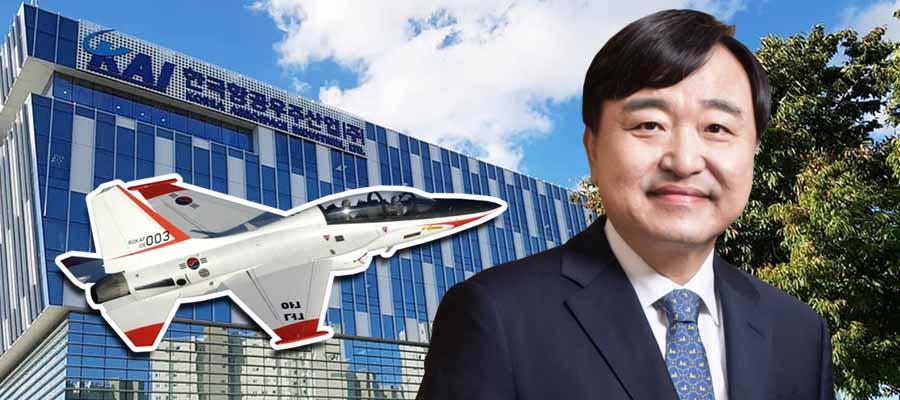 [CEO&주가] 한국항공우주산업 주가, 안현호 완제기 수출에 달렸다