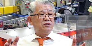 """""""[CEO&주가] 최신원 렌털 해외개척, SK네트웍스 주가 상승의 열쇠"""