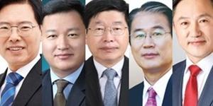 """""""안동예천 통합당 김형동 35.8%, 무소속 권택기 민주당 이삼걸에 앞서"""