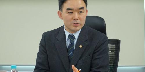 """""""[인터뷰] 채이배"""