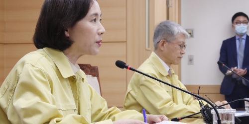 """""""삼성 LG 이통3사 온라인 개학 도와, 태블릿 대여하고 데이터 지원"""