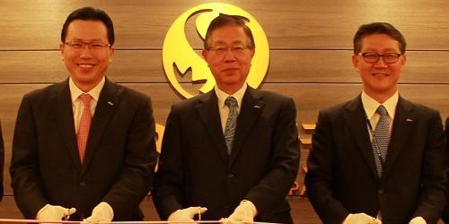 """""""신한은행 일본법인 SBJ은행, 디지털과 정보통신 자회사 SBJDNX 설립"""