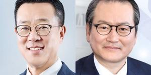 """""""[오늘Who] 정문국 성대규, '통합 신한생명' 각자대표로 정리되나"""