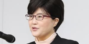 """""""도로공사 사장에 김진숙 확실, 행복중심복합도시건설청장 지내"""