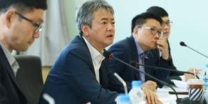 """""""무역보험공사 수출기업 무역보험 지원, 이인호"""