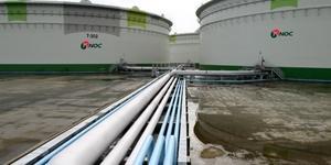 """""""석유공사, 국제유가 떨어져 비축유 314억 규모로 늘려 구매하기로"""