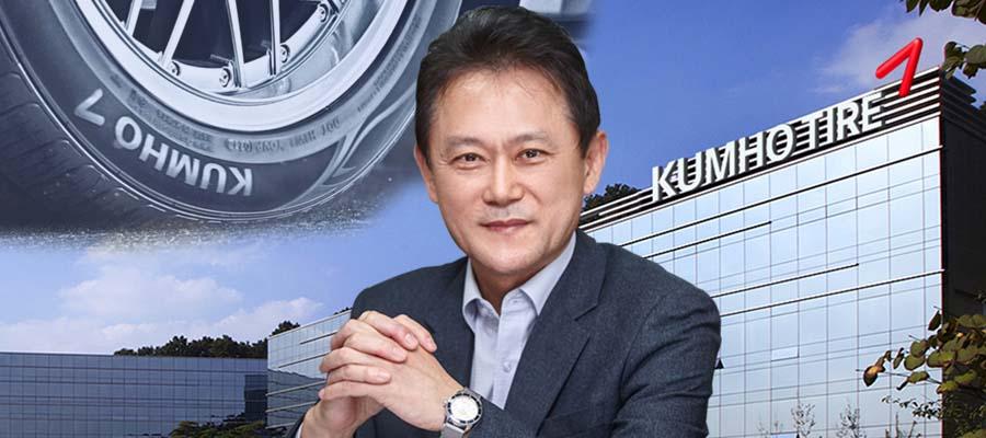 [CEO&주가] 전대진 금호타이어 중국사업 살리나, 주가 방향도 결정