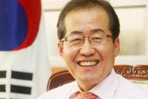 [Who Is ?] 홍준표 무소속 국회의원 당선인