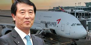 아시아나항공, HDC현대산업 인수부담 고려해 인력 구조조정 추진하나
