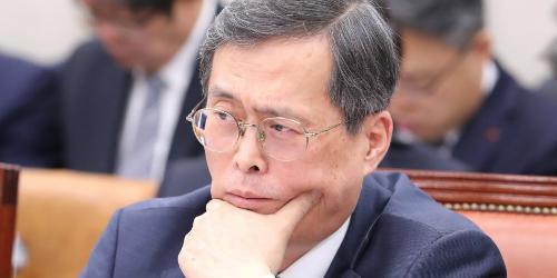 """""""[오늘Who] 한수원 신한울원전 3·4호기 중단할 판, 정재훈 뒤처리 골몰"""