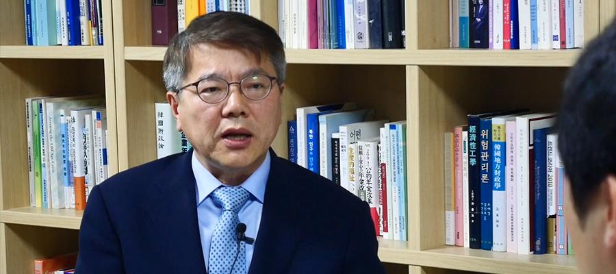 [인터뷰] 순천향대 교수 김용하