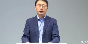 """""""KT 대표 구현모"""