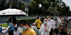 """""""일본 코로나19 하루 확진 200명 대 지속, 중국은 베이징 1명에 그쳐"""