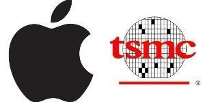 """조사기관 """"애플, 자체설계 반도체를 TSMC에서 100달러 이하로 양산"""""""