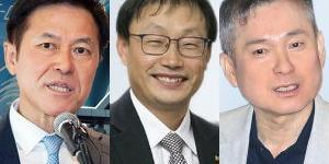 """""""최기영 만나는 이통3사 CEO, 5G 중저가요금제 압박에 응답하나"""