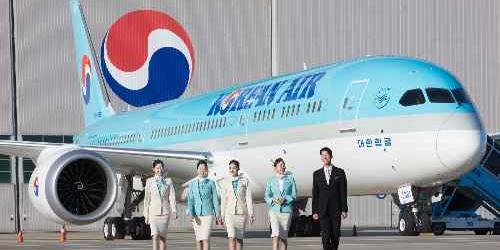 """""""대한항공, 지점에서 국제선 항공권 구매하면 11월부터 수수료 더 받아"""
