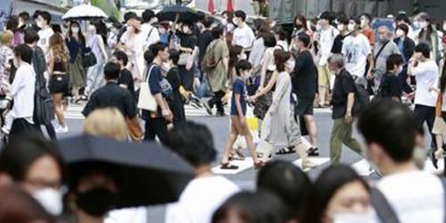 일본 코로나19 하루 확진자 960명으로 감소, 중국은 36명으로 진정세