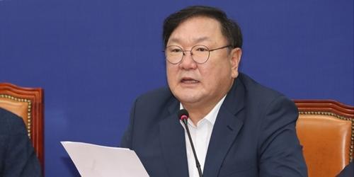 """김태년 """"임대인의 전세에서 월세 전환 최소화하는 방안 검토하겠다"""""""