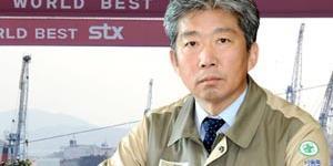 장윤근, STX조선해양 일감부족에 사우디아라비아 선박 수주 매달려