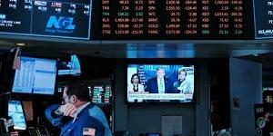 """미국언론 """"현재 미국증시는 너무 고평가, 지금 주식투자는 도박"""