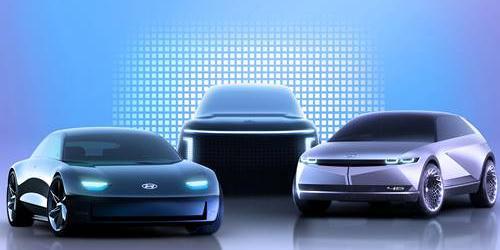 현대차, 내년 출시 차세대 전기차 전용 브랜드로 '아이오닉' 확정