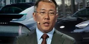 """""""현대차 유럽 판매 감소세, 정의선 전기차 '아이오닉5' 출시 앞당기나"""