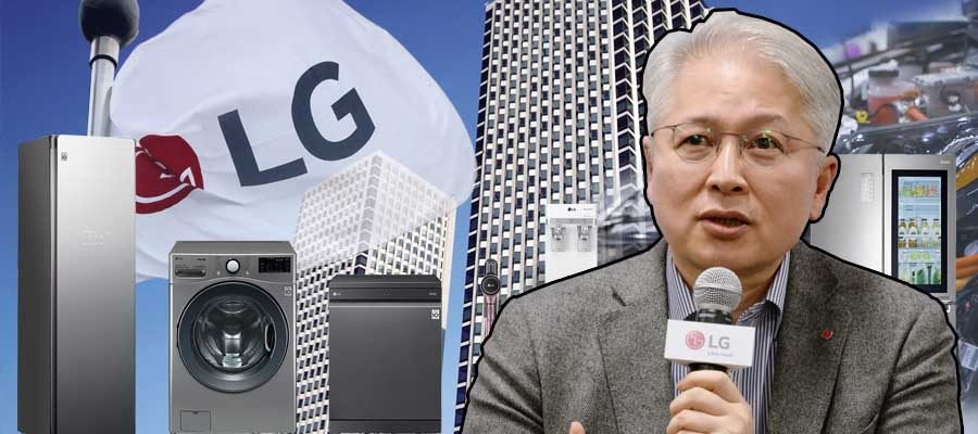 [CEO&주가] LG전자 가전은 탄탄, 주가는 권봉석 전장 흑자전환에 달려