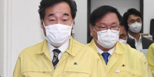 이낙연 리더십 달라지나, 김홍걸 이상직에 민주당 속전속결 기조