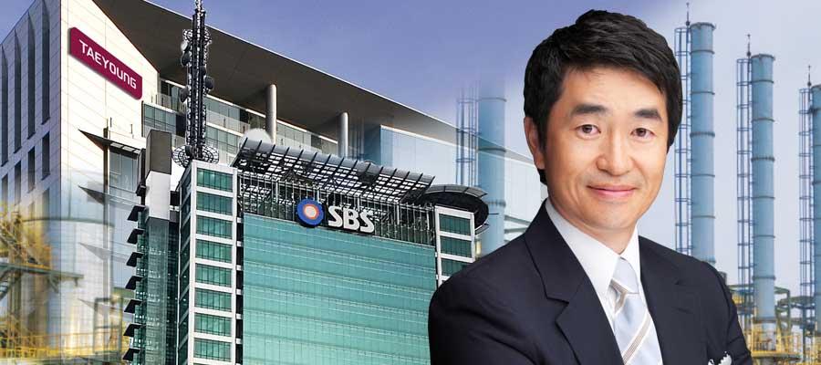 [CEO&주가] TY홀딩스 태영건설 주가 앞날, 윤석민 SBS 방정식 풀어야