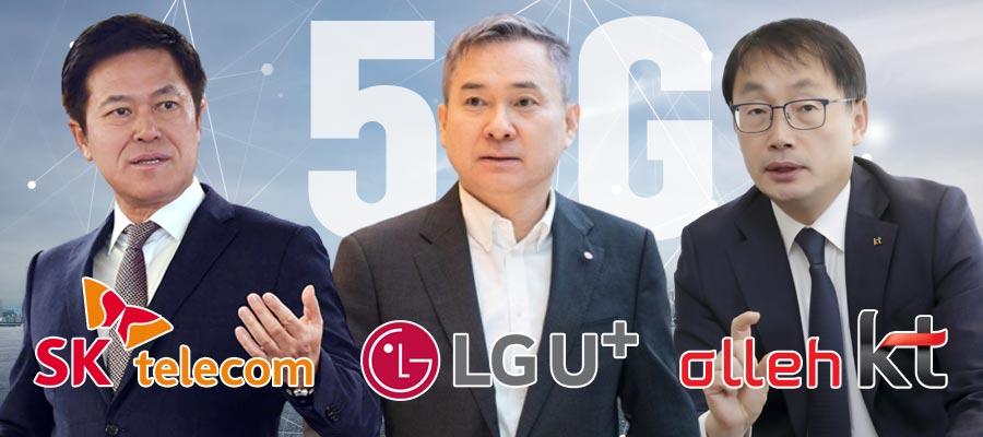 [이슈톡톡] 유튜브와 LTE 상승작용, 5G에는 제2의 유튜브가 보이지 않는다