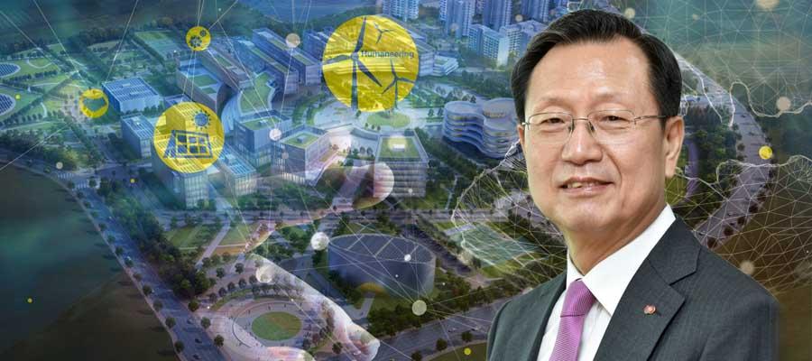 [CEO&주가] 한국전력 주가는 상장공기업 딜레마, 김종갑 해법 외줄타기