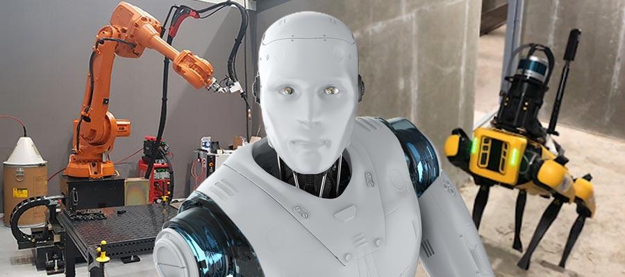 [이슈톡톡] 인공지능시대가 눈앞에 왔다, 문과 출신 직업은 정말 사라질까