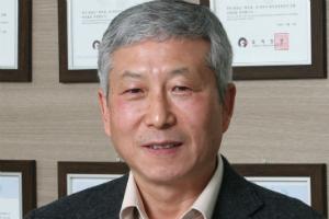 김용주 레고켐바이오사이언스 대표이사.