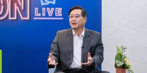 """""""한국투자증권 4일까지 공채 최종면접, 회장 김남구 면접관으로 참여"""