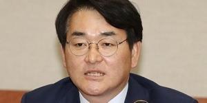"""""""민주당 의원 박용진 대선 출마 뜻 보여, """"정치 세대교체 선도"""