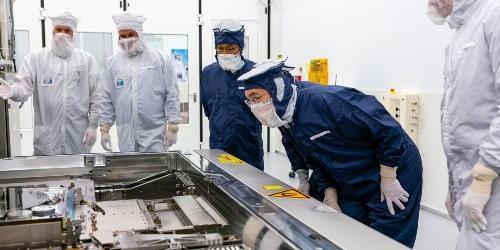 대만 TSMC 미세공정으로 최대실적, 삼성전자 파운드리 투자 키우나
