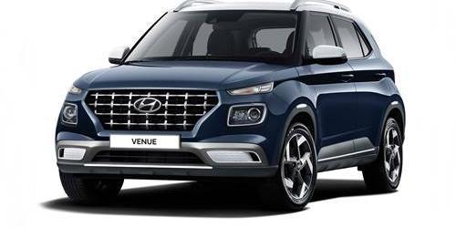 """""""현대자동차 소형SUV '2021 베뉴' 내놔, 판매가격 1662만 원부터"""