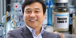 """""""제넥신 코로나19 DNA백신 안전성은 자신, 성영철 효능 입증에 매달려"""