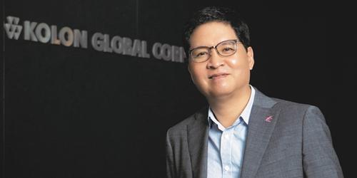 """""""코오롱글로벌, 경북 구미 아파트 신축공사 2070억 규모 수주"""