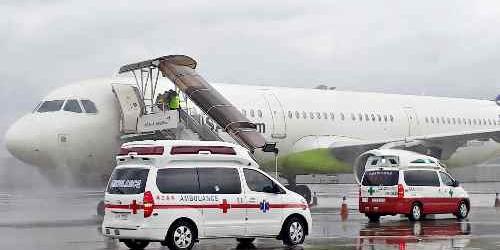 에어부산, 김해공항에서 항공기 테러사고 비상대응 모의훈련 실시